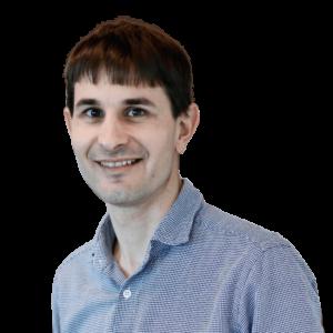 David Clifton VP Engineering Kezzler