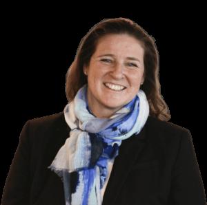 Helle Chr. Nissen-Lie Detlie Head of HR Kezzler