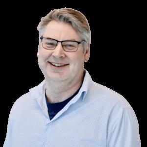 Magnar Løken Founder and Head of IP Kezzler