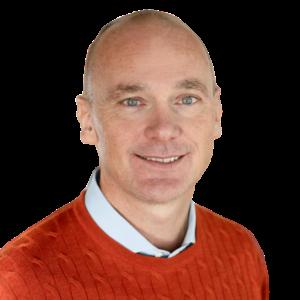 Robert Lillefloth Director Partnership Sales Kezzler