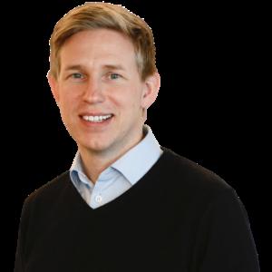 Simen Kjellberg Corporate Strategist and Head of Partnerships Kezzler